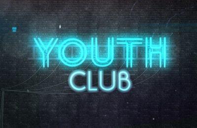 3D-iнтра «Youth club «
